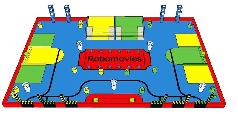 Robomovies